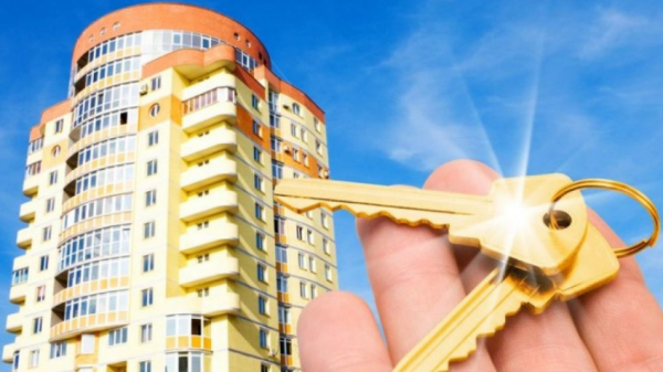 новостройки квартиры словакия