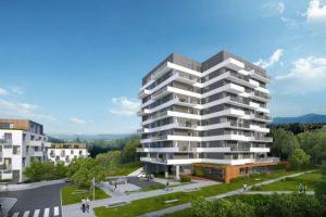 недорогая недвижимость в словакии